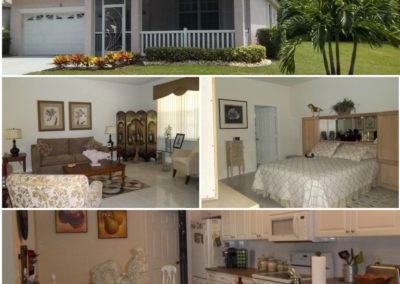 55+ Homes Port St Lucie