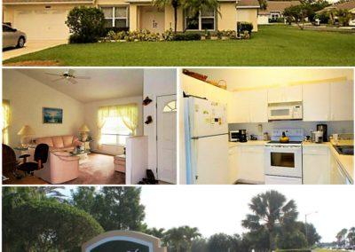 Kings Isle 55+ Homes