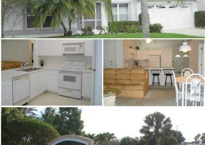 Port St Lucie 55+ Homes