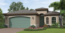 Port St Lucie New Homes
