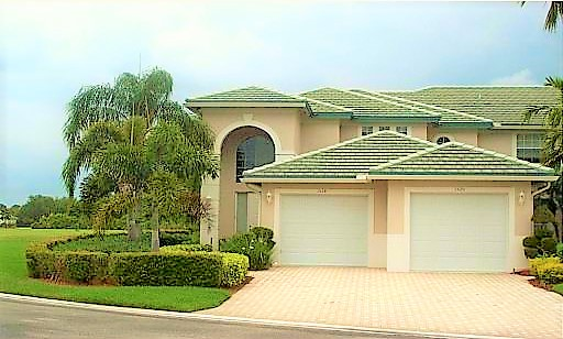 Ballantrae Golf And Yacht Club Port St Lucie Real Estate