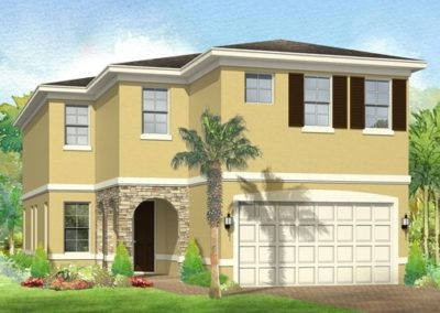 Viscaya Falls Homes Port St Lucie