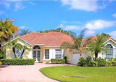 Golf Homes 34986