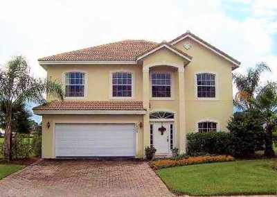 Port St Lucie Homes 34986