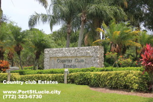 The Country Club Estates