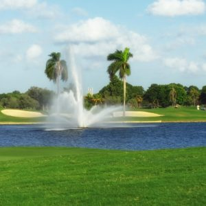 Golf Courses in Port St Lucie FL