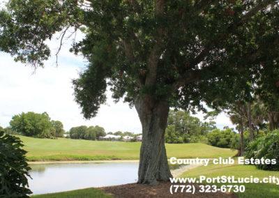 Country Club Estates Homes