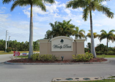 Torino St Lucie West Homes