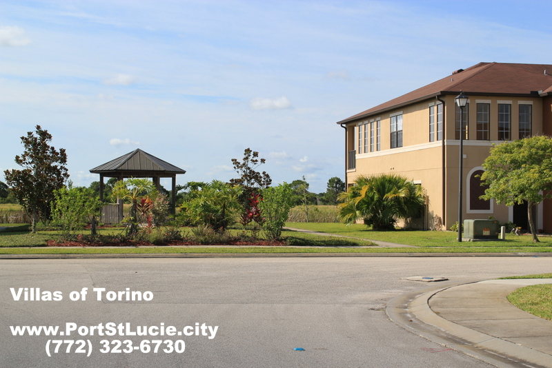 Cambridge townhomes port st lucie real estate for Mercedes benz of port st lucie