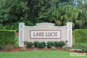 Lake Lucie Estates