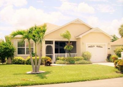 Home for Sale Port St Lucie FL