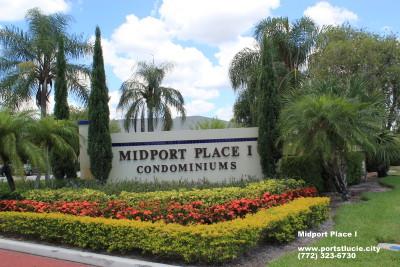 Midport Place I