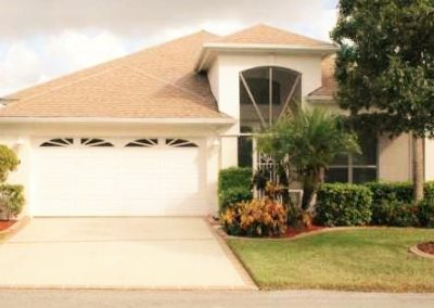 Buying 55+ Home in Port St Lucie