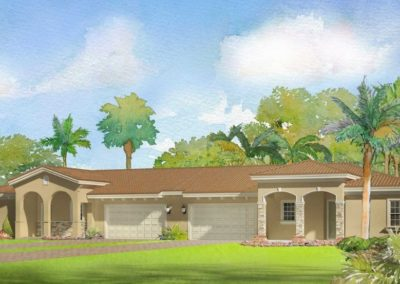 Pre Construction Homes Port St Lucie