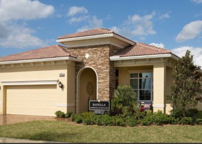 New Construction Homes 34986