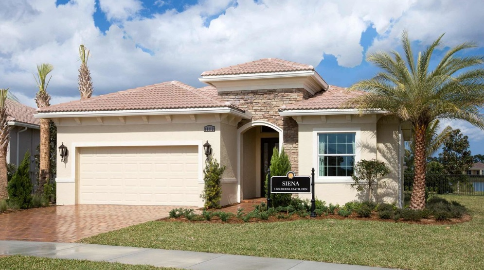 Pga Village Verano Port St Lucie Real Estate
