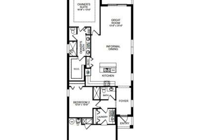 Visconti New Homes