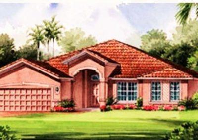 55 Plus Tradition Homes