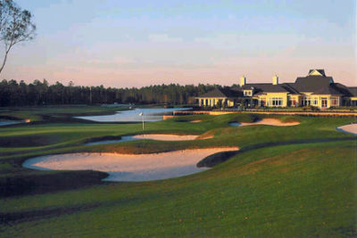 St James Golf and Country Club