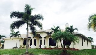 Ranch Homes in St Lucie Gardens