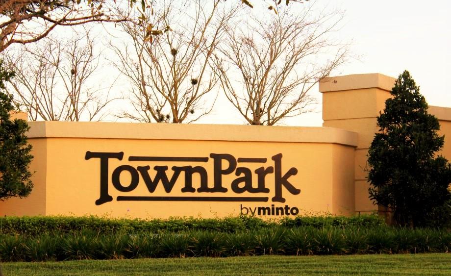 Townpark at Tradition Florida