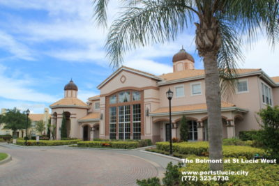 The Condos for Sale Belmont at St Lucie West