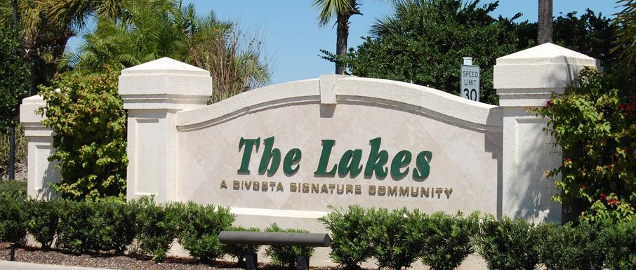 Buying HomesThe Lakes at Tradition