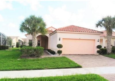 St Lucie West 55+ Homes