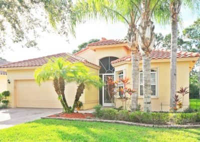 55+ Homes in Port St Lucie