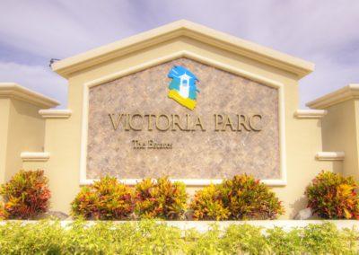Victoria Parc Pre-Construction Homes