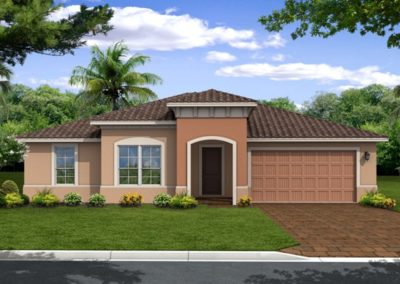 Vitalia at Tradition 55+ Homes For Sale