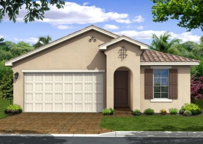 Vitalia New Homes For Sale in Tradition