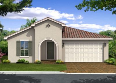 Vitalia Pre-Construction Homes