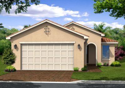 New Homes Vitalia at Tradtion