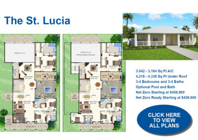 New Homes Westcliffe Estates Port Saint Lucie