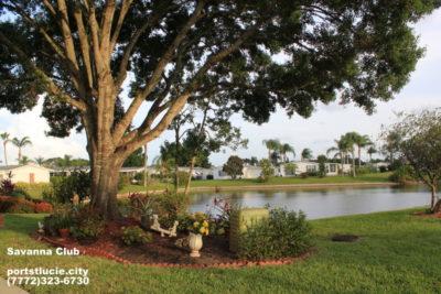 Golf Homes Port St Lucie