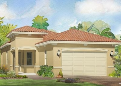 Golf Front Homes 34986