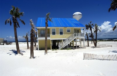 Florida Gulf Coast Travel