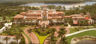 Golf Homes in Port St Lucie