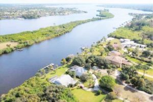 Buying Waterfront Homes