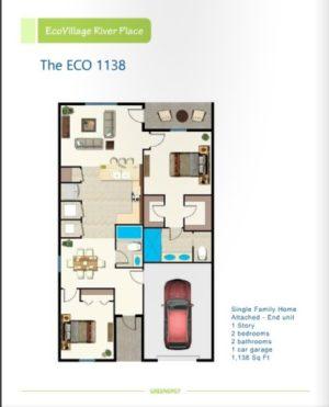 EcoVillage Smart Homes