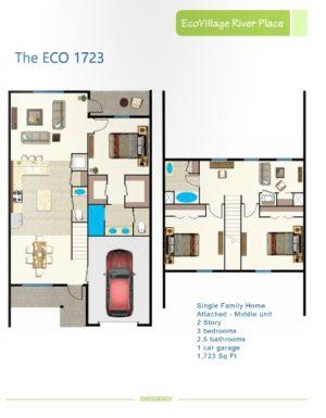 Pre-Construction Homes EcoVillage