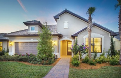 New Homes in Port St Lucie