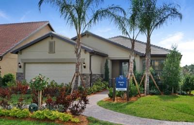 Veranda Gardens Homes for Sale