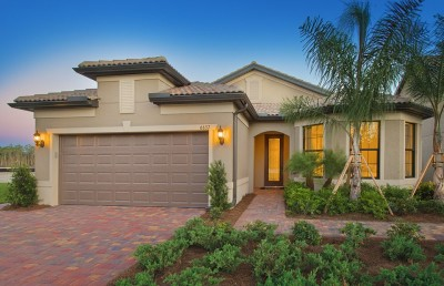 Veranda Gardens Port St Lucie Real Estate