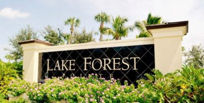 Lake Forest Point