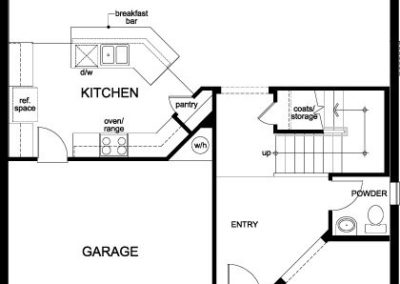 Pre-Construction Homes for Sale