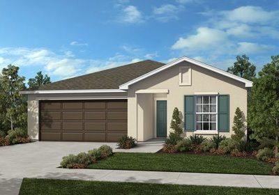 Pre Construction Homes