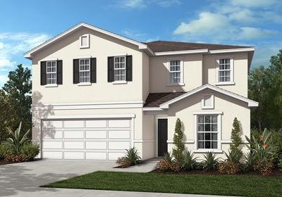 New Homes Port St Lucie