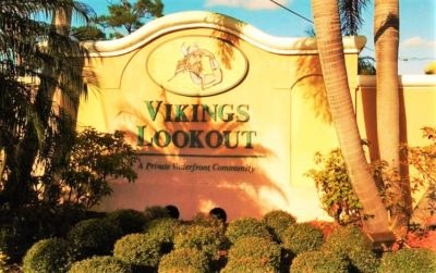 Vikings Look Out Homes For Sale